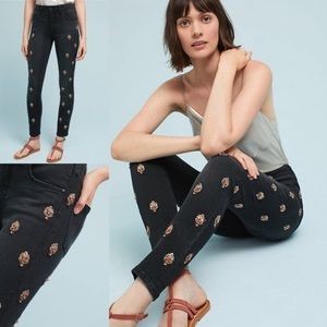🩸50% OFF🩸 Anthropologie Pilcro Jeans